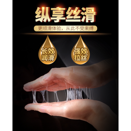 60ml Water-Based Clear Odorless Premium Quality Silky Smooth Massage Lubricant Gel Lube Long Lasting 润滑剂